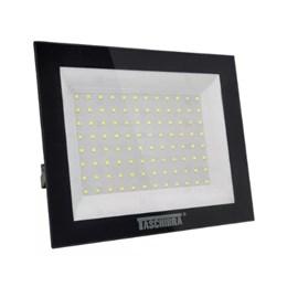 Refletor LED 100W 6500K 8500 Lúmens IP65 [ TR LED 100 ] (Autovolt) - Taschibra