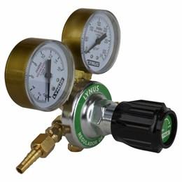 Regulador de Pressão Oxigênio [ 13850.4 ] - Lynus