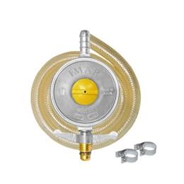 Regulador para Gás 2KG/H com Mangueira 1,25M [ 2000/05 ] - Imar