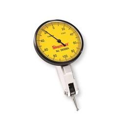 Relógio Apalpador 40 x 0,002 com 2 acessórios [ 3908MA ] - Starrett Metrologia