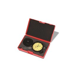 Relógio Comparador 57 x 10 x 0,010 Haste 8mm [ 3025-481 ] - Starrett Metrologia