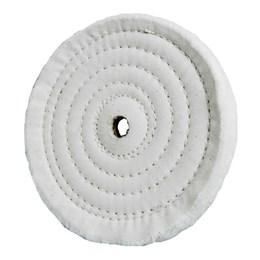 Roda Pano Algodão Costurada 5 12A [ 13010165 ] - Abratec