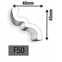Rodateto em Poliestireno 2x2M [ FBB0F50 ] - Epex