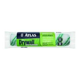 Rolo de Lã - 23cm Drywall [ AT321/8 ] - Atlas