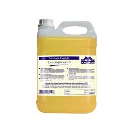 Sabonete Líquido Desengraxante 5L [ A035 ] - Mavaro