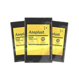Saco para Lixo 100L Super Reforçado com 100UN [ 3269-0 ] - Azeplast