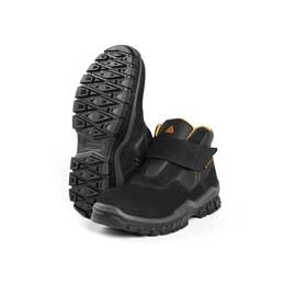 Sapato Couro com Fecho de Contato Composite Bidensidade 43 [ MACAE SB ] - Delta Plus