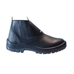 Sapato Elástico Bico Composite PU Bidensidade 35 [ EL35211CPT ] - Kadesh