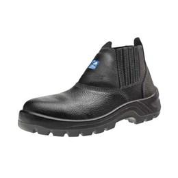 Sapato Elástico Bico Composite PU Bidensidade 37 [ 30B19-C ] - Marluvas