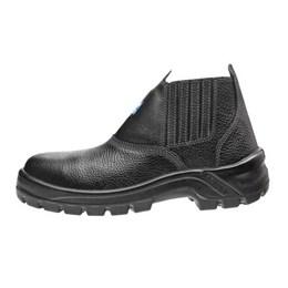 Sapato Elástico Bico Composite PU Bidensidade 38 [ 30B19-C ] - Marluvas