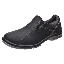 Sapato Elástico Couro PU BI 37 Cano Baixo [ 50F61-SRV ] - Marluvas