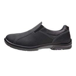 Sapato Elástico Couro PU BI 42 Cano Baixo [ 50F61-SRV ] - Marluvas