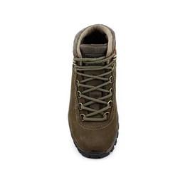 Sapato Nobuck Cadarço Andiroba [ ACARI 04/35 ]- Macboot