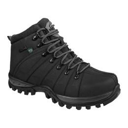 Sapato Nobuck Cadarço Emborrachado 35 Grafite [ CA0001-EB06/38 ] - Macboot