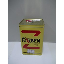 Selador 18 Lt Acabamento Nc [ 922.002/18 ] - Farben