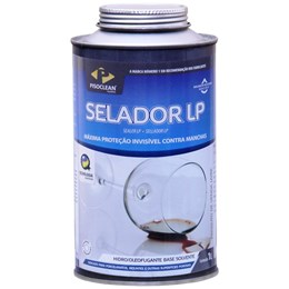 Selador Lp  1 Lt (P) [ LP006 ] - Pisoclean
