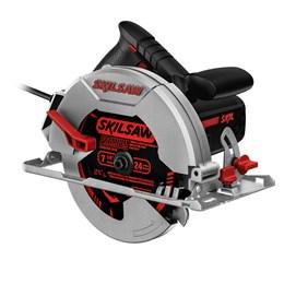 Serra Circular 5402 1400W 220V, com 1 disco premium 24 dentes - Skil