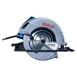Serra Circular 9.1/4 2200W [ GKS235 ] (220V) - Bosch