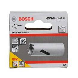 "Serra Copo Bimetal  16.0  5/8 "" [ 2608584100 ] - Bosch"
