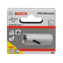 "Serra Copo Bimetal  17.0  11/16 "" [ 2608584140 ] - Bosch"