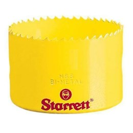 Serra Copo Bimetal  44.0  1.3/4 [ SH0134 ] - Starrett