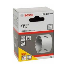 Serra Copo Bimetal  60.0  2.3/8 [ 2608584120 ] - Bosch