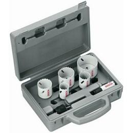 Serra Copo Kit Power Change (22-29-35-44-51-64) - Bosch