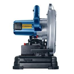 Serra Policorte para Ferro 2200W GCO 220 com 1 Disco 220V Bosch