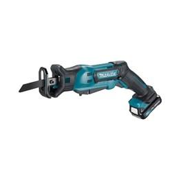 Serra Sabre 12.0V Li 2 Bateria com Maleta Bivolt [ JR105DWYE ] (220V) - Makita