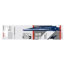 Serra Sabre Lâmina 1 Peça 150 X 20 MM para Aço [ 260865313 ] - Bosch
