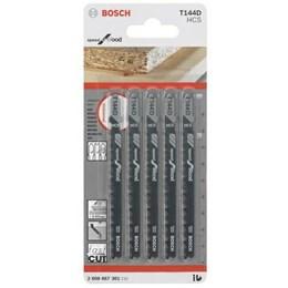 Serra Tico Tico - 5 Pc A.Carb    T 144 D [ 2608667301 ] - Bosch