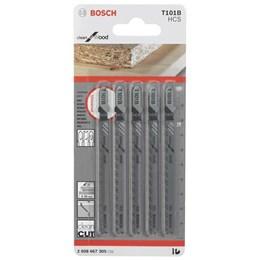 Serra Tico Tico - 5 Pc Madeira T101B [ 2608667305 ] - Bosch
