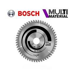 """Serra Videa 12"""" 305 X2.7 30mm Multimaterial T80 [ 2608642208 ] - Bosch"""