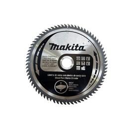 Serra Videa 165mm 72D para Sp6000 [ B-40490 ] - Makita