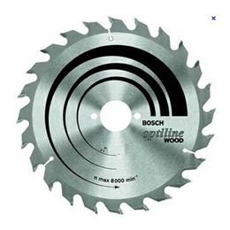 Serra Videa 250 X 24 D 30 mm Madeira  [ 2608640906 ] - Bosch