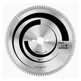 Serra Videa 254 X 100 Dentes 30mm Multimaterial T100 [ 2608642202 ] - Bosch