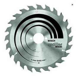 Serra Videa  7.1/4 X 40 D Esp. 2.5mm [ 2608640853 ] - Bosch