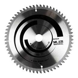 Serra Videa  7.1/4 X 60 D 20mm Multimaterial [ 2.608.642.193 ] - Bosch