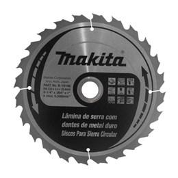Serra Videa  9.1/4 X 24 D 25.4mm Madeira [ B-19146 ] - Makita