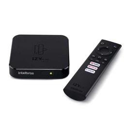 Smart Box Android TV [ Izy Play ] - Intelbras