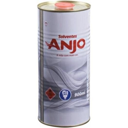 Solvente Lata                900 Ml [ 000080-23 ] - Anjo
