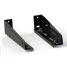 Suporte Forno Microondas Preto 36,7 a 68 cm [ SBR 5.1 ] - Brasforma