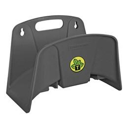 Suporte Plastico para Enrolar Mangueira Verde ou Cinza [ 78592/000 ] - Tramontina Multi