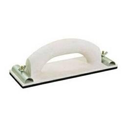 Taco Lixador com Suporte 230 X 120mm   [ 3599230120 ] - Vonder