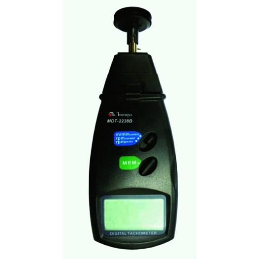 Tacômetro [ MDT-2238B ] - Minipa