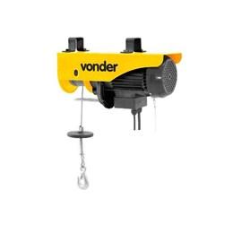 Talha Elétrica 500/1000kg 200V 6195100220 220V - Vonder