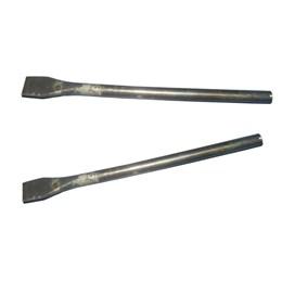 Talhadeira de Aço  12  Niquelado Lisa [ 1157 ] - Petropolis