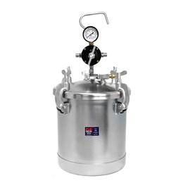 Tanque de Pressão 10 litros [ Pro-585 ] - PDR PRO