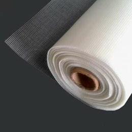 Tela Mosquiteiro Fibra de Vidro Branco M-16 1.20 (Metro) [ 7282 ] - Tegape