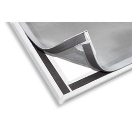 Tela Mosquiteiro Magnética 110 x 130 cm [ BLOCK1113 ] - Block Insetos